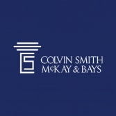 Colvin Smith McKay & Bays