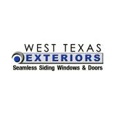 West Texas Exteriors