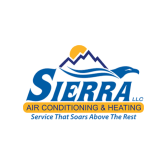 Sierra LLC Air Conditioning & Heating