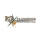 RS Plumbing Solutions Inc.
