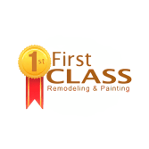 First Class Remodeling & Painting