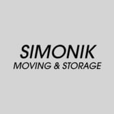 Simonik Moving & Storage, Inc