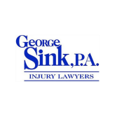 George Sink P.A. Injury Lawyers