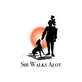 Sir Walks-Alot Training