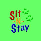 Sit N Stay Pet Retreat