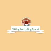 Sitting Pretty Dog Resort