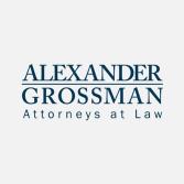 Alexander Grossman