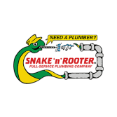 Snake n' Rooter Plumbing Company