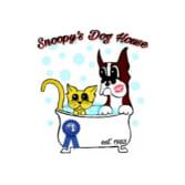 Snoopy's Dog House