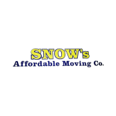 Snows Affordable Moving
