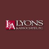 Lyons & Associates, P.C.