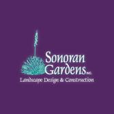 Sonoran Gardens Landscape, Design & Construction
