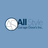 All Style Garage Doors Inc.