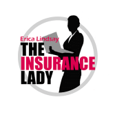Erica Lindsay - The Insurance Lady, Agency