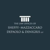 Sheffy, Mazzaccaro, DePaolo & DeNigris, LLP