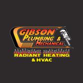 Gibson Plumbing & Mechanical