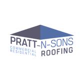 Pratt-N-Sons Roofing