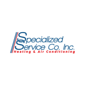 Specialized Service Co. Inc.