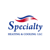 Specialty Heating & Cooling