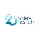 20 Miles North Web Design