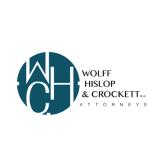 Wolff, Hislop & Crockett, PLLC