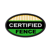Certified Fence, LLC