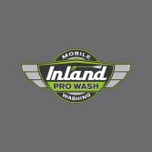 Inland Pro Wash Mobile Washing