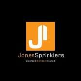 Jones Sprinklers, Inc.