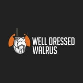 Well Dressed Walrus