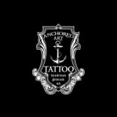 Anchored Art Tattoo