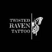 Twisted Raven Tattoo