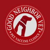 Good Neighbor Vet, PLLC
