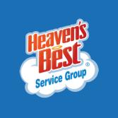 Heaven's Best Carpet Cleaning Spokane WA