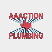 Aaaction Plumbing