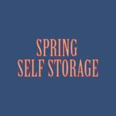 Spring Self Storage