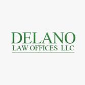 Delano Law Offices, LLC