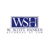 W. Scott Hanken, Attorney at Law