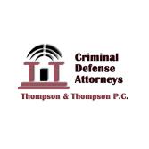 Thompson & Thompson PC