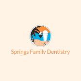 Springs Family Dentistry