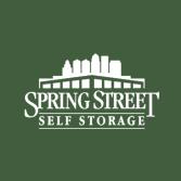 Spring Street Storage