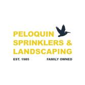 Peloquin Sprinklers & Landscaping