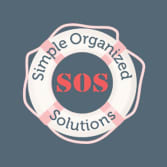 Simple Organized Solutions LLC