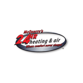 McQuerry's 24 Hour Heating and Air