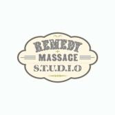 Remedy Massage S.T.U.D.I.O