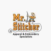 Mr. Stitcher