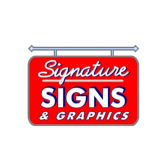 Signature Signs & Graphics, Inc.