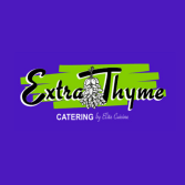 Extra Thyme Catering