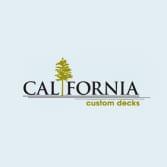 California Custom Decks