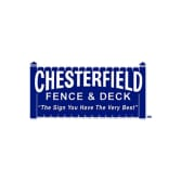 Chesterfield Fence & Deck