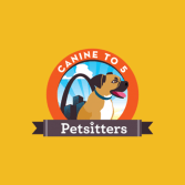 Canine to 5 Petsitters